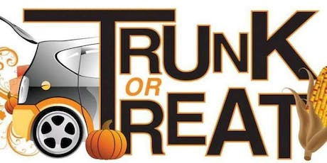 2019 Carroll Valley Trunk-or-Treat Car Registration tickets