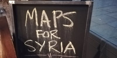 Maps for Syria: How Can We Use Open-source Maps to Save Property Right?