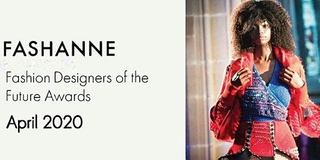 FASHANNE, Fashion Designers of the Future Awards tickets