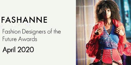 FASHANNE, Fashion Designers of the Future Awards