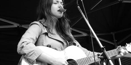Live Music - Rebecca Tate tickets