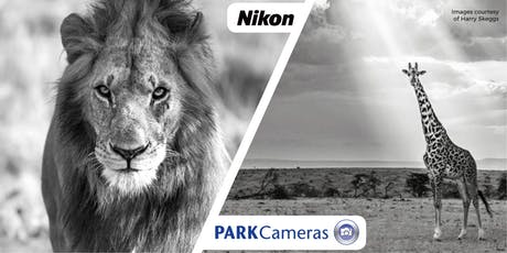 Discover the story behind the shot with wildlife photographer Harry Skeggs tickets