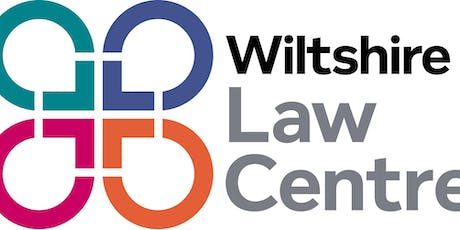 Wiltshire Law Centre AGM tickets