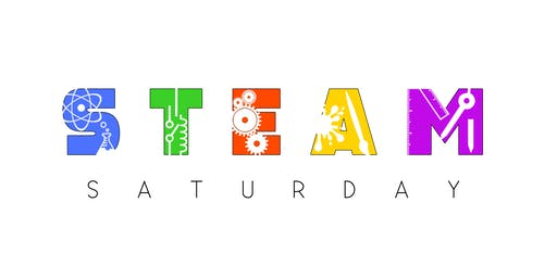 STEAM Saturday Age 11+12