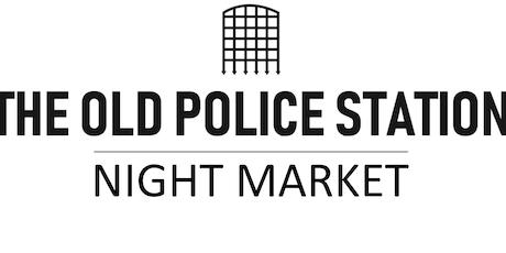 Night Market tickets