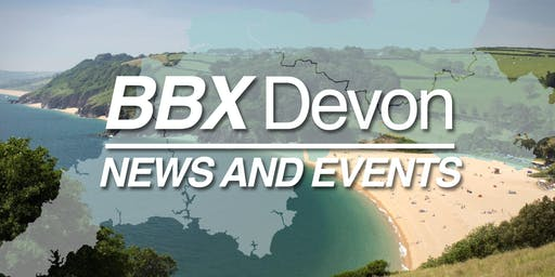 BBX Devon Networking Evening in Plymouth - 6th of November 2019