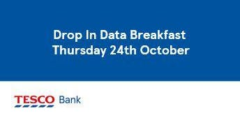 Drop In Breakfast - Data Recruitment