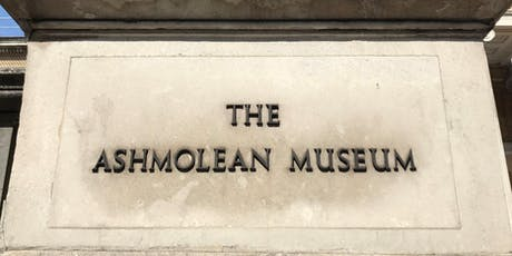 Uncomfortable Ashmolean Tour tickets