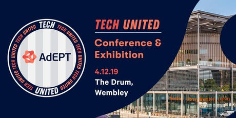 AdEPT Conference & Exhibition tickets