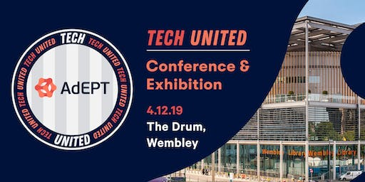 AdEPT Conference & Exhibition