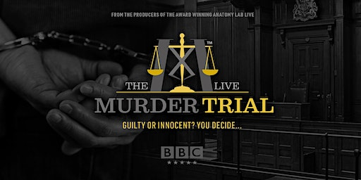 The Murder Trial Live 2020 | Manchester 05/01/20