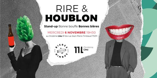 Rire & Houblon