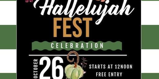 Hallejuahfest