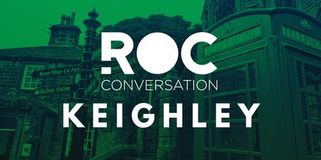 ROC CONVERSATION: KEIGHLEY tickets