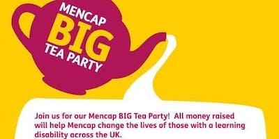 Mencap Big Tea Party