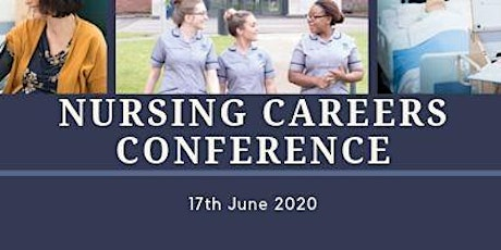 2020 Nursing Careers Conference tickets