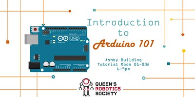 Introduction to Arduino 101