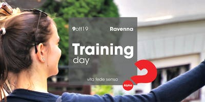 Training Alpha Ravenna // 9 nov 2019