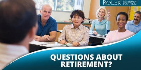 Retirement Planning Today® tickets