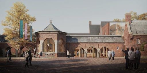 Het Nieuwe SchoenenMuseum: Erfgoedevent op de Dutch Design Week