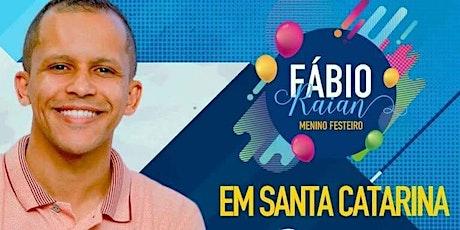 CURSO PRÁTICO DE GESTÃO E DECORAÇÃO  - BY Fábio Raian ingressos
