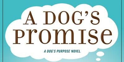 Bruce Cameron discusses & signs A Dog's Promise