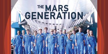 The Mars Generation @Casablanca tickets