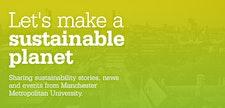 MMU Environment Team logo