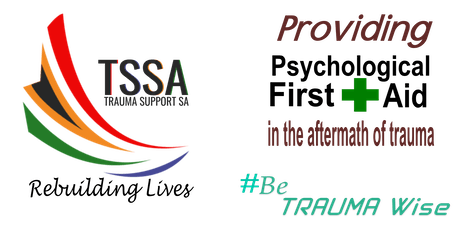 Trauma Wise - Psychological First Aid tickets