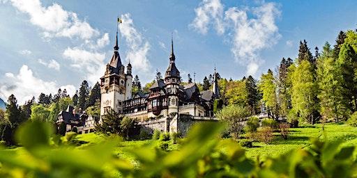 Inspiratiedag 25 januari - Roemenië