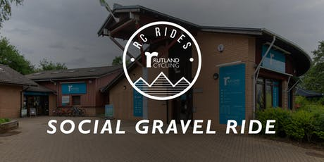 Gravel Social Rides - Pitsford tickets