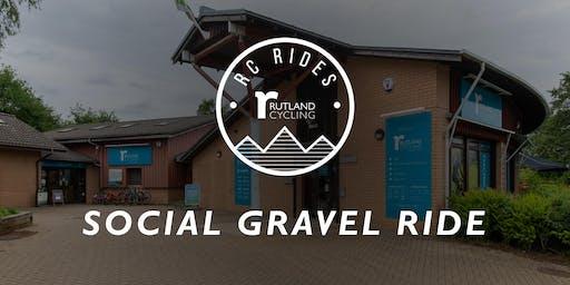Gravel Social Rides - Pitsford