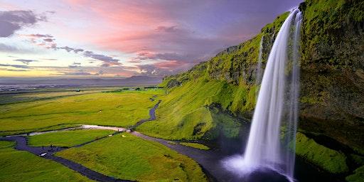 Inspiratiedag 25 januari - IJsland en Faeröer eilanden