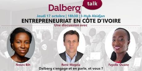 Dalberg Talk tickets