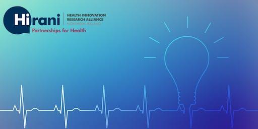 Pulse - NI's Health Innovation Meet up
