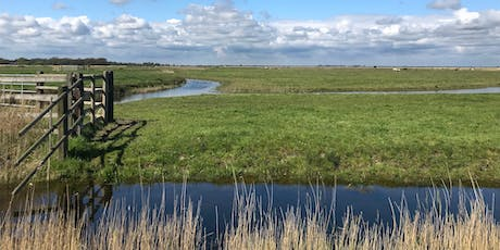 Broads Land Management Service - Managing wet grassland to benefit wildlife tickets