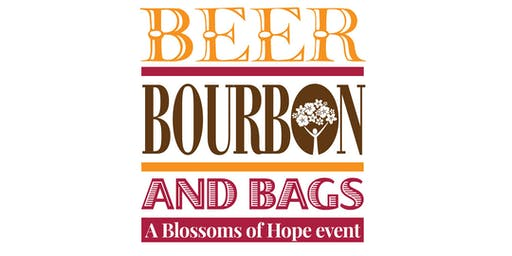 Beer, Bourbon and Bags 2019
