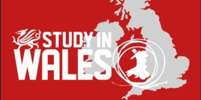Study in Wales - Counsellor Happy Hour Reception