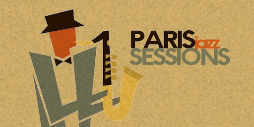 PARIS jazz SESSIONS | Poirier & Thomas 4tet