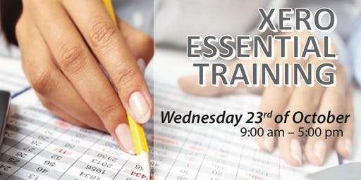 XERO ESSENTIAL TRAINING  Port Lincoln