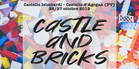 Castle and Bricks biglietti
