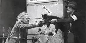 Illustrated Talk: The Great British Pet Massacre