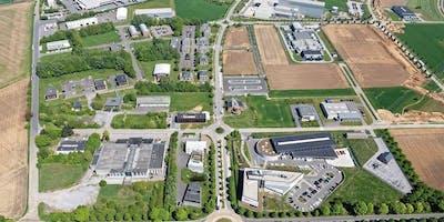 Les nouvelles de Crealys, Ecolys et Floreffe