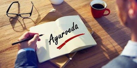 Ayurveda Courses in Kerala India tickets