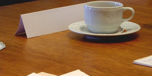 Morning Networking for local businesses - Gerrard's Cross