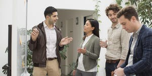 How to start your own business - Multicultural...