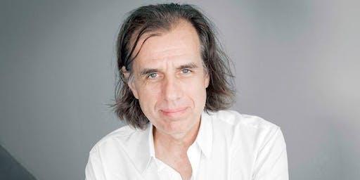 Dirk De Wachter - Voorstelling De Kunst van ongelukkig zijn