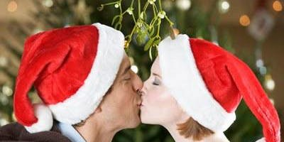 Xmas themed Speed dating in Manchester for people