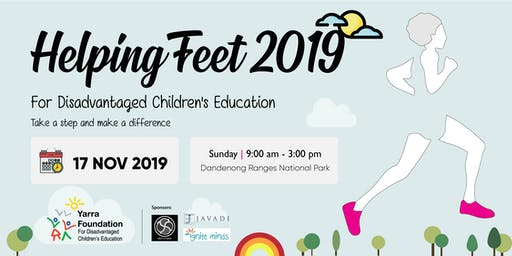 Helping Feet 2019