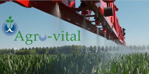 Agro-Vital Technial Day